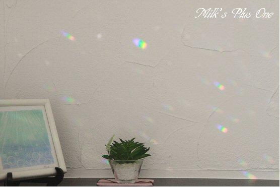 サンキャッチャーの光.jpg